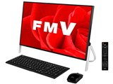 FMV ESPRIMO FHシリーズ WF1/B3 KC_WF1B3 Core i7・TV機能・メモリ16GB・SSD 256GB+HDD 3TB・Blu-ray搭載モデル