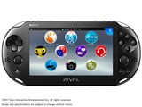 PlayStation Vita 16GB バリューパック [1GB]