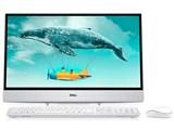 Inspiron 22 3000 フレームレスデスクトップ プレミアム・タッチパネル Core i5 7200U・8GBメモリ・1TB HDD搭載モデル