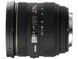 24-70mm F2.8 IF EX DG HSM (�L���m���p) ���i�摜