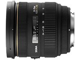 24-70mm F2.8 IF EX DG HSM (ニコン用) 製品画像
