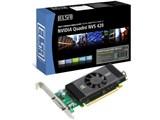 Quadro NVS 420 x16 (PCIExp 512MB) 製品画像