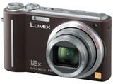 LUMIX DMC-TZ7 製品画像