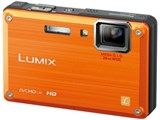 LUMIX DMC-FT1 製品画像