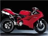 ドゥカティ スーパーバイク848