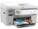 Photosmart Premium Fax All-in-One C309a 製品画像