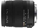 18-50mm F2.8-4.5 DC OS HSM (ニコン用) 製品画像