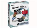 EDIUS Neo 2 アップグレード版 with FIRECODER Blu 製品画像