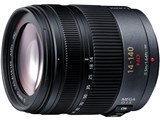 LUMIX G VARIO HD 14-140mm/F4.0-5.8 ASPH./MEGA O.I.S. H-VS014140