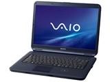 VAIO type N VGN-NS52JB/L 製品画像
