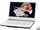 LaVie L LL750/TG PC-LL750TG 製品画像