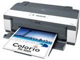 カラリオ PX-1001 製品画像