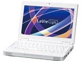 LaVie Light BL100/TA PC-BL100TA 製品画像