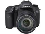 EOS 7D EF-S18-200 IS レンズキット 製品画像