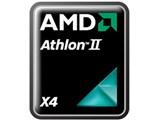 Athlon II X4 Quad-Core 620 BOX 製品画像