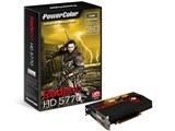 PowerColor HD5770 1GB GDDR5 (PCIExp 1GB) 製品画像