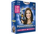 PowerDirector 8 Ultra 特別優待版 製品画像