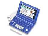 カシオ、高校生向け電子辞書「エクスワード XD-A4800」が快適操作のタッチパネルで売れ筋1位を2ヶ月キープ!ライバルはシャープ「Brain」シリーズ。
