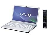 VAIO Fシリーズ VPCF118FJ/W 製品画像