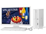 VALUESTAR L VL550/WG PC-VL550WG ���i�摜