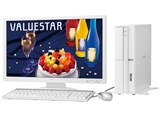 VALUESTAR L VL350/WG PC-VL350WG 製品画像