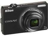 COOLPIX S6000 製品画像