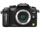 LUMIX DMC-G2 ボディ