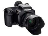 PENTAX 645D ボディ 製品画像