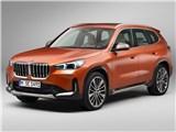 BMW X1�̒��Î�