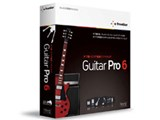 Guitar Pro 6 製品画像