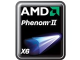 Phenom II X6 1090T Black Edition BOX 製品画像
