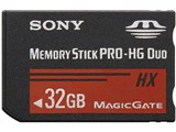 MS-HX32A (32GB) ���i�摜