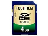 SDHC-004G-C6 [4GB] 製品画像