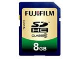 SDHC-008G-C6 [8GB] 製品画像