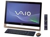 VAIO L�V���[�Y VPCL139FJ/T ���i�摜