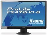 ProLite E2472HD-B PLE2472HD-B1 [24インチ マーベルブラック] 製品画像
