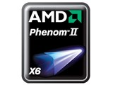 Phenom II X6 1055T BOX [95W] 製品画像