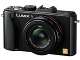 LUMIX DMC-LX5 製品画像