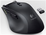 Logicool Wireless Mouse G700 [�u���b�N]
