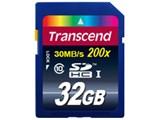 TS32GSDHC10 [32GB] 製品画像
