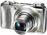 FinePix F300EXR [シルバー] 製品画像