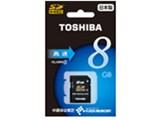 SD-E008G4 [8GB] ���i�摜