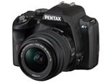 PENTAX K-r ボディ [ブラック] 製品画像