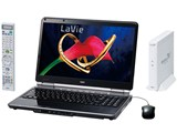 LaVie L TV���f�� LL870/CS PC-LL870CS ���i�摜