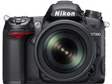 D7000 18-105 VR レンズキット 製品画像