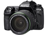 PENTAX K-5 18-135レンズキット 製品画像