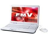 FMV LIFEBOOK AH700/5B FMVA705BW [プレシャスホワイト] 製品画像