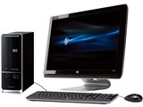 Pavilion Desktop PC s5550jp XL740AV-AAAD