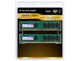 SP008GBLTU133V21 [DDR3 PC3-10600 4GB 2���g] ���i�摜