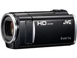 Everio GZ-HM450-B [クリアブラック] 製品画像